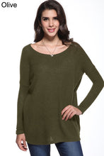 Piko Sweater