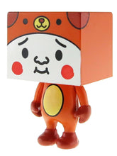 "Devilrobots 2"" Animal To-Fu Vinyl Figure"