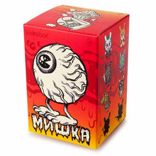 Mishka Dunny Blind Box Mini Series