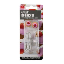 Cupcake Earbuds