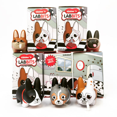 Kibbles and Labbits Blind Box