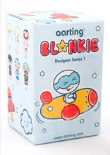 Aarting Blankie - Designer Series 1 Blind Box