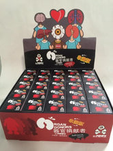 Organ Donors Blind Box