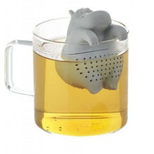 Hippo Tea Infuser