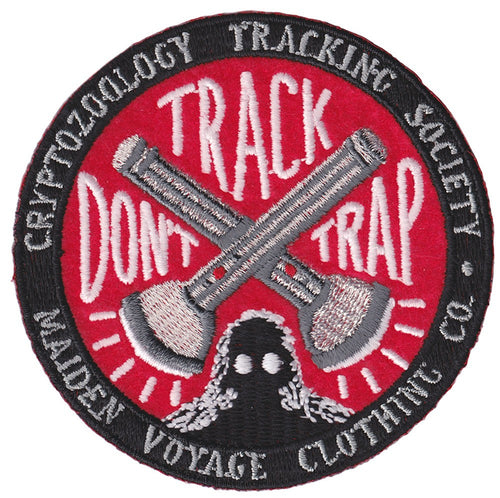 Track Don't Trap Patch