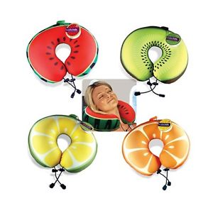 Tuttie Fruttie Travel Pillow