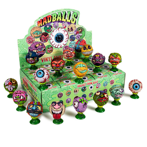Madballs Blind Box