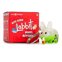 Bite Sized Labbit Blind Box Vinyl Keychain Series - The Gifted Online