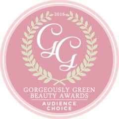 Best Skin Care The 2016 Gorgeously-Green-Beauty-Awards Winners Audience-Choice