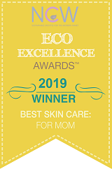 Best Skin Care for Mom for Her Organic all natural Facial Cleanser