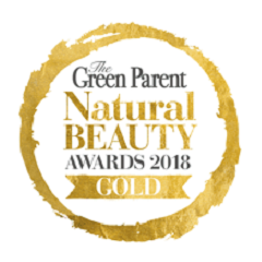 winning products in Green Parent Natural Beauty Awards best beauty skincare products organic facial masks