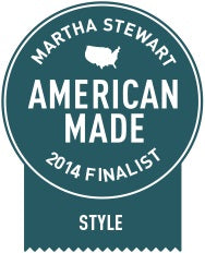 Martha Stewart American Made 2014 Finalist Thesis Beauty Skin Care