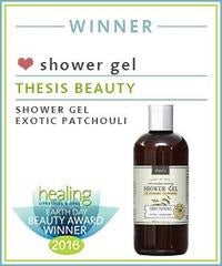 healing-lifestyles earth-day-beauty-award-winner-2016-the best swower gel for dry skin Exotic Patchouli Thesis Beauty