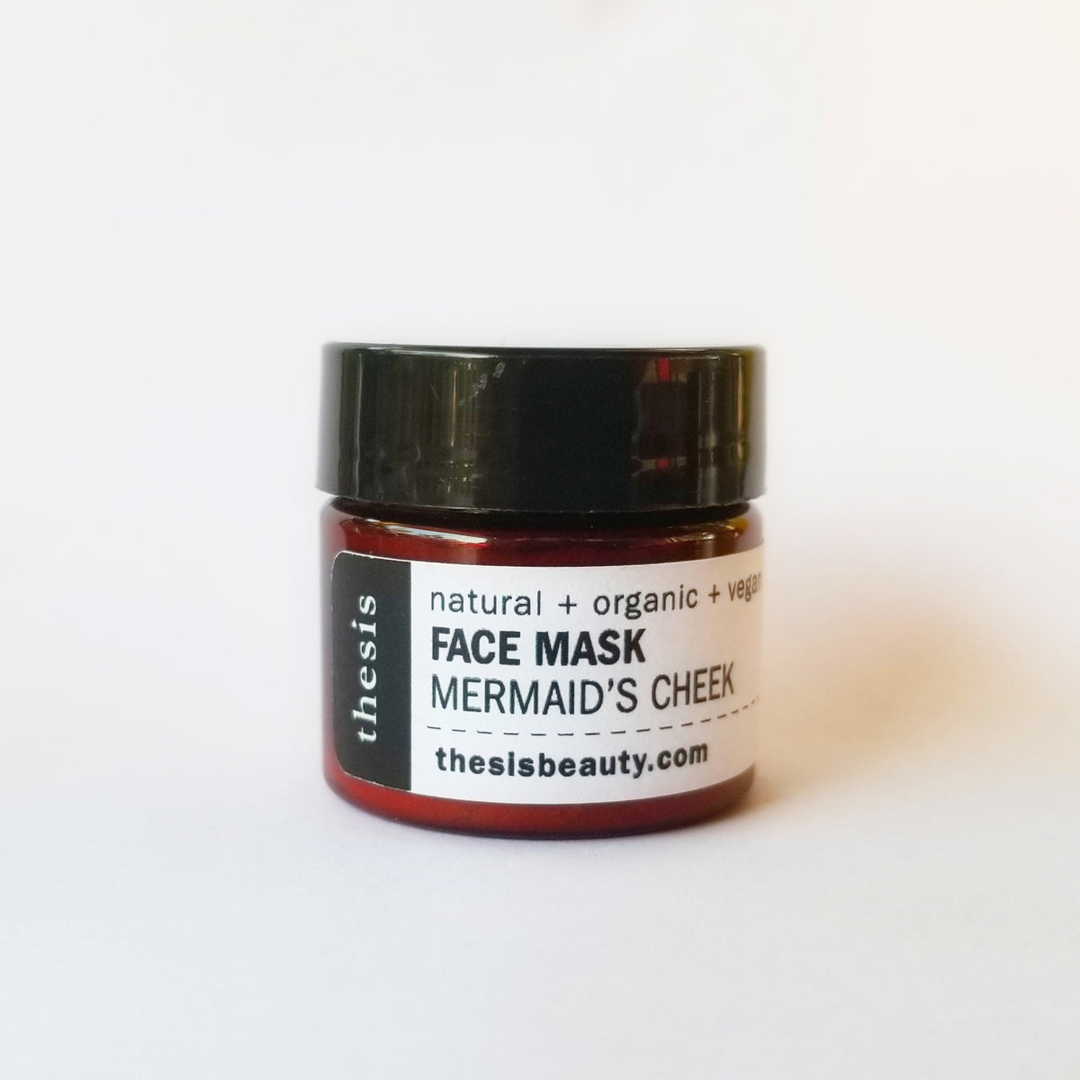 Trial + Travel Mask Mermaid's Cheek (1 x 0,5 oz jar)