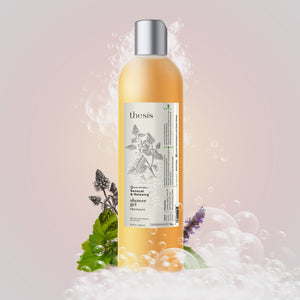 Shower Gel Patchouli