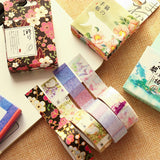 Beautiful Japanese Washi Tape
