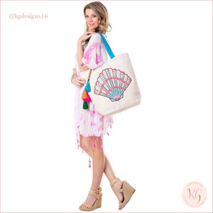 Katydid Wholesale Handbags Or Beach Bag Tote Bags