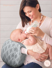 Load image into Gallery viewer, Milk Boss Nursing Support Feeding Pillow