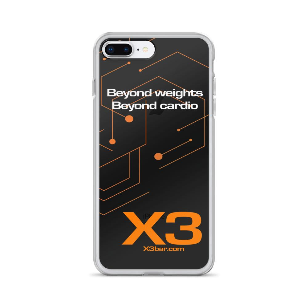 X3 iPhone Case
