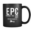 EPC - Earnings Per Crazy MUG