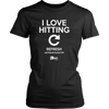 I Love Hitting Refresh TShirt & Hoodie