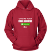 Give Me Your Email Address TShirt & Hoodie
