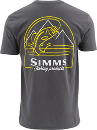 Simms Weekend Trout Short Sleeve,Shirt,SIMMS-Confluence Fly Shop