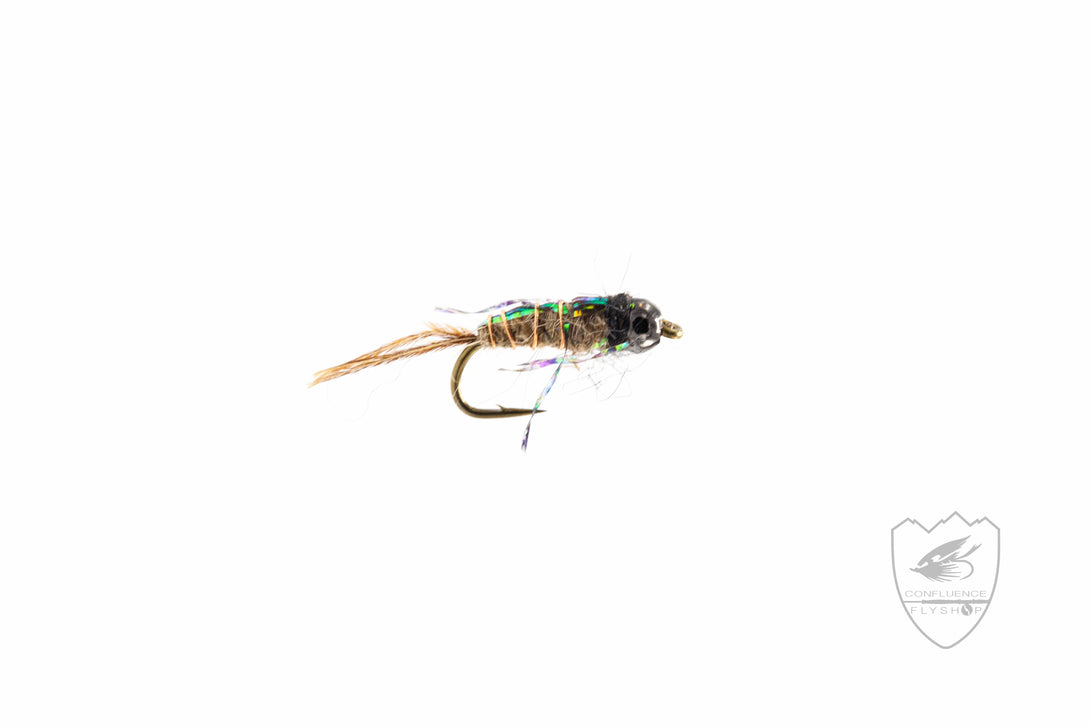 Atomic Mayfly,Fly,Confluence Fly Shop-Confluence Fly Shop