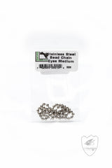 Bead Chain,Beads,HARELINE DUBBIN INC.-Confluence Fly Shop