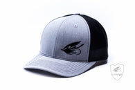 Confluence Fly Shop Trucker Hat,Hats,Confluence-Confluence Fly Shop