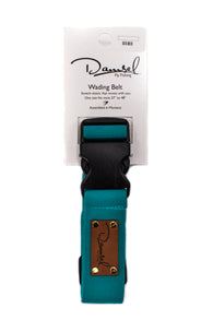 Damsel Fly Fishing Wading Belt,Wading Acc,Damsel Fly Fishing-Confluence Fly Shop