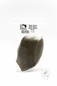 Deer Belly Hair,Hair,HARELINE DUBBIN INC.-Confluence Fly Shop
