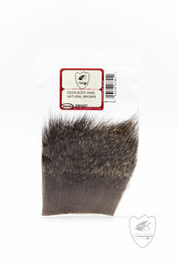 Deer Body Hair,Hair,WAPSI-Confluence Fly Shop
