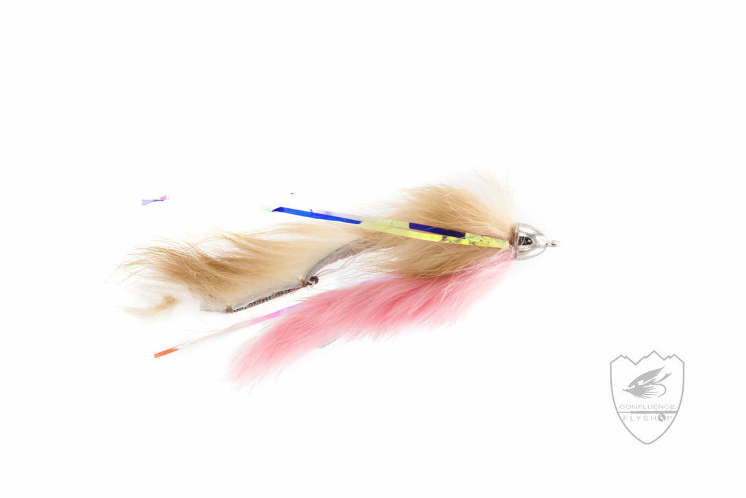 Dolly Lama,Fly,Confluence Fly Shop-Confluence Fly Shop