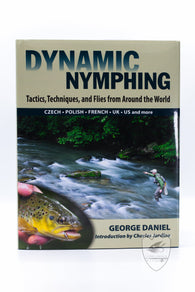 Dynamic Nymphing,Books,Anglers Books-Confluence Fly Shop