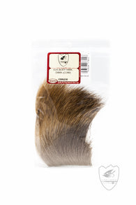 Elk Body Hair,Hair,WAPSI-Confluence Fly Shop