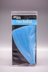 Faux Bucktail,Fur,HARELINE DUBBIN INC.-Confluence Fly Shop