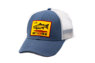 Fishpond Don't Tredd Hat,HATS,FISHPOND-Confluence Fly Shop