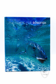 Fly Fishing for Bonefish,Books,Anglers Books-Confluence Fly Shop