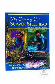 Fly Fishing For Summer Steelhead,Books,Anglers Books-Confluence Fly Shop