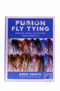 Fusion Fly Tying,Books,Hareline Dubbin Co-Confluence Fly Shop