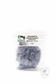 Gamechanger Chenille,Body Material,HARELINE DUBBIN INC.-Confluence Fly Shop