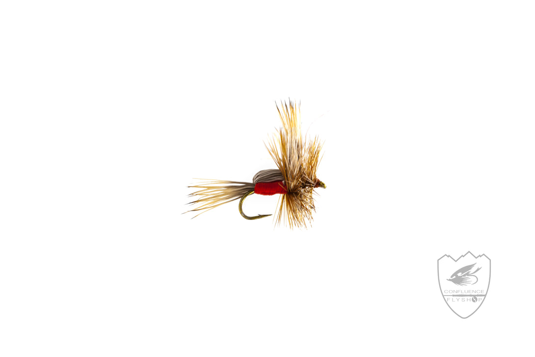 Humpy,Fly,Confluence Fly Shop-Confluence Fly Shop