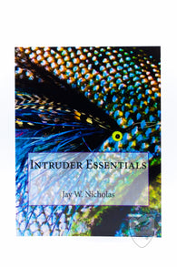 Intruder Essentials,Books,Anglers Books-Confluence Fly Shop