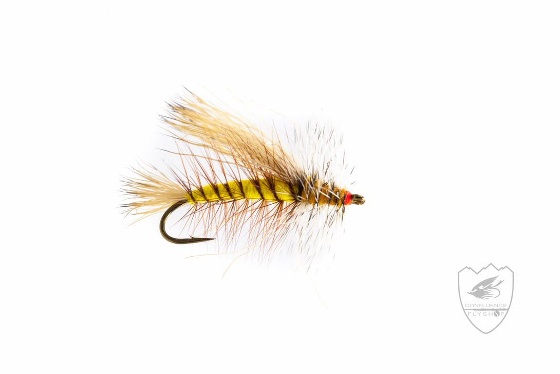 Kaufmanns Stimulator,Fly,Confluence Fly Shop-Confluence Fly Shop