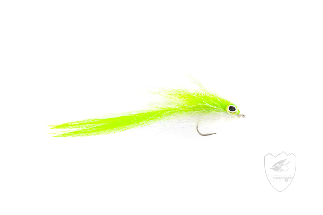 Kinky Muddler,Fly,Confluence Fly Shop-Confluence Fly Shop