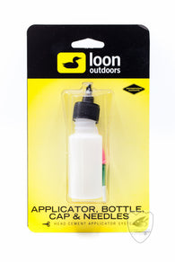 Loon Applicator Bottle,Tools,LOON-Confluence Fly Shop