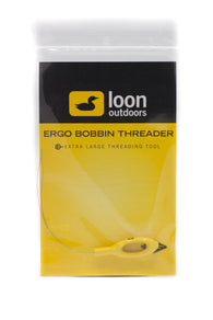 Loon Bobbin Threader,Tools,Loon-Confluence Fly Shop