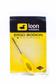 Loon Ergo Bodkin,Tools,LOON-Confluence Fly Shop