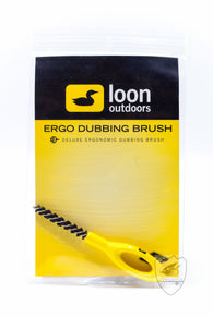 Loon Ergo Dubbing Brush,Tools,LOON-Confluence Fly Shop